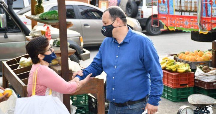 El Retiro, mejor municipio de Colombia en rendición de cuentas en medio de la pandemia