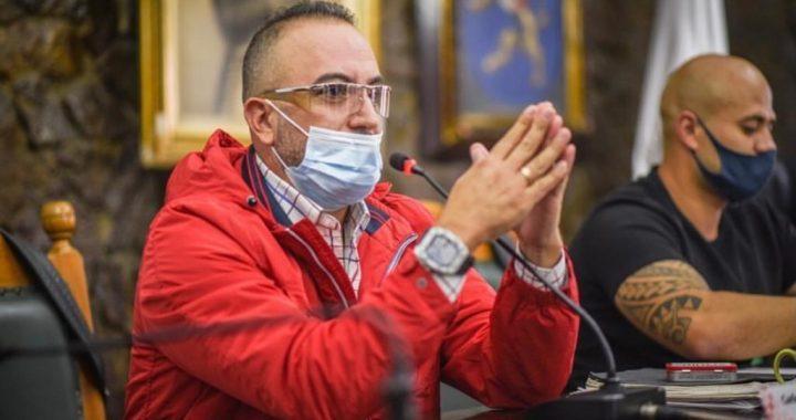 A 10 meses de su posesión, el presidente del Concejo de Rionegro entregó a Entre Ceja y Ceja un balance de gestión