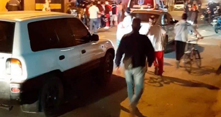 Un hombre y una mujer murieron en medio de otro enfrentamiento a bala en El Carmen de Viboral
