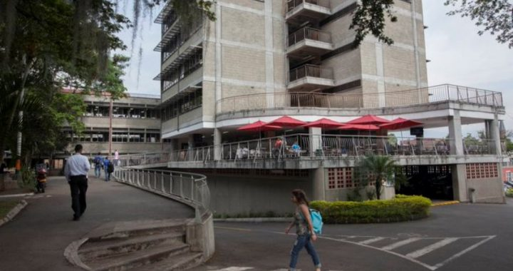 Cejeños podrán acceder al programa de becas de la Institución Universitaria de Envigado
