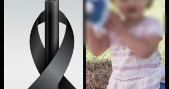 ¡Conmoción en Rionegro! Niña de 18 meses que estaba desaparecida fue hallada muerta