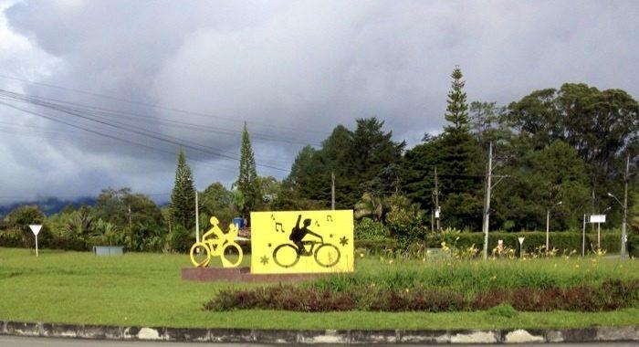Habrá cierres viales en Rionegro y La Ceja este domingo por la Clásica de Ciclismo RCN