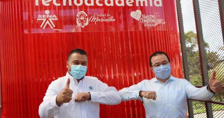 Alcalde de Marinilla superó el Coronavirus