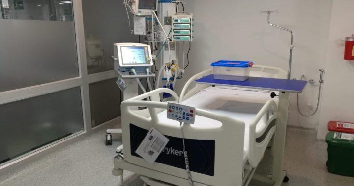 Por primera vez Colombia superó los 20 mil casos diarios de Coronavirus
