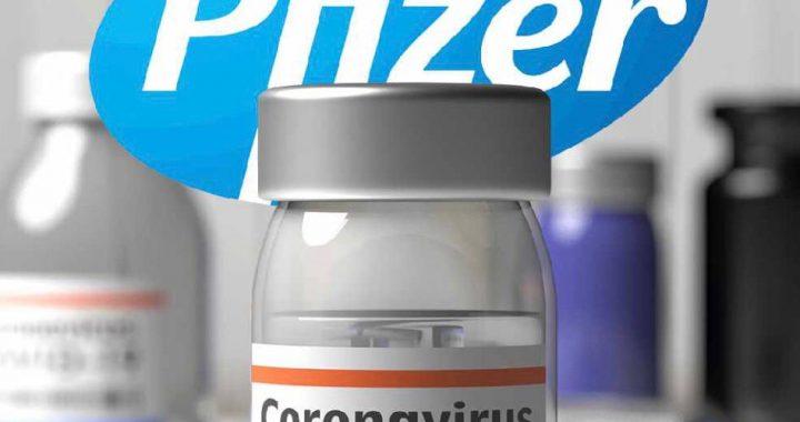 ¡Histórico! Vacuna de la farmacéutica Pfizer/BioNTech, primera en el planeta en ser aprobada contra el COVID-19