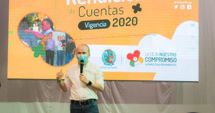 """""""Soy respetuoso de las decisiones del Gobierno y la Gobernación"""": Nelson Carmona, alcalde de La Ceja"""