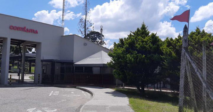 Denuncian mala atención para la toma de muestras de COVID-19 en IPS Sura Rionegro