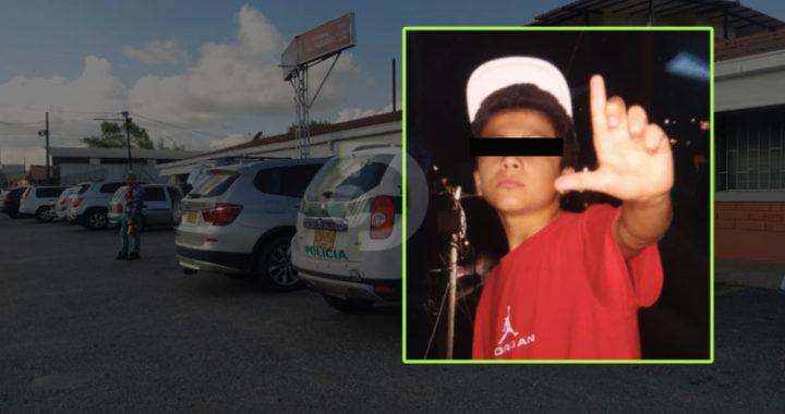 Menor de edad murió ahogado en un balneario del municipio de Rionegro