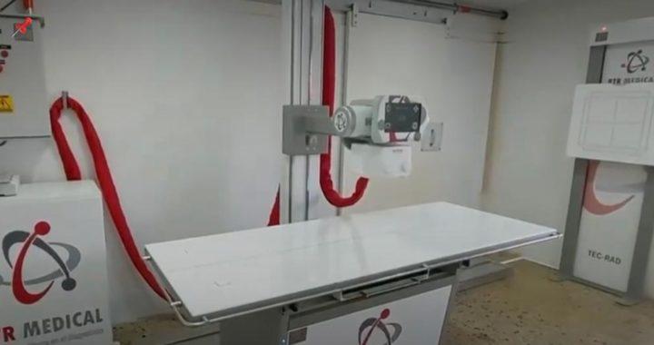 Hospital de El Carmen se fortalece con aparatos de última tecnología