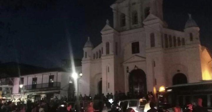 Alcaldía de Marinilla propuso mesa de concertación con los comerciantes para buscar salida a la crisis económica