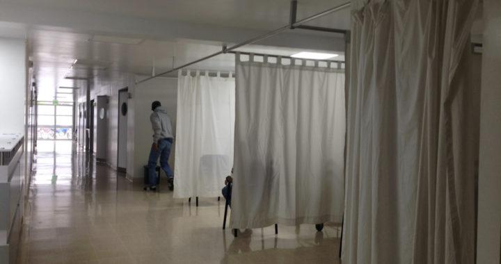Autoridades de salud en La Ceja lanzaron voz de alerta para evitar colapso total del servicio hospitalario