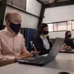 Más de 350 estudiantes del corregimiento San José podrán acceder a conectividad WiFi gratuita