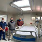 En Rionegro habilitarán seis nuevas camas UCI para la atención de pacientes críticos de COVID-19