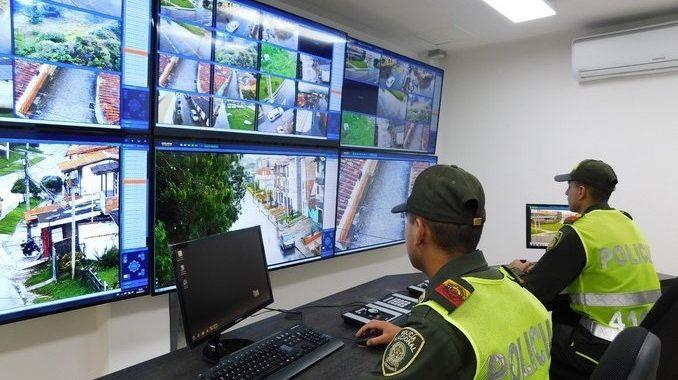 En La Ceja instalarán 60 nuevas cámaras de última tecnología
