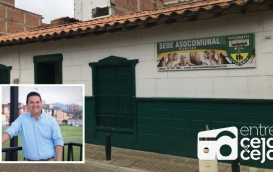 Ministerio del Interior le negó a Rionegro, realizar elecciones de JAC en abril.