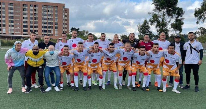 Selección de Fútbol de La Ceja, es tercera en el Torneo Intermunicipal.