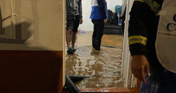 """Lluvias registran niveles históricos"": Alcaldía de La Ceja tras emergencias por aguaceros"