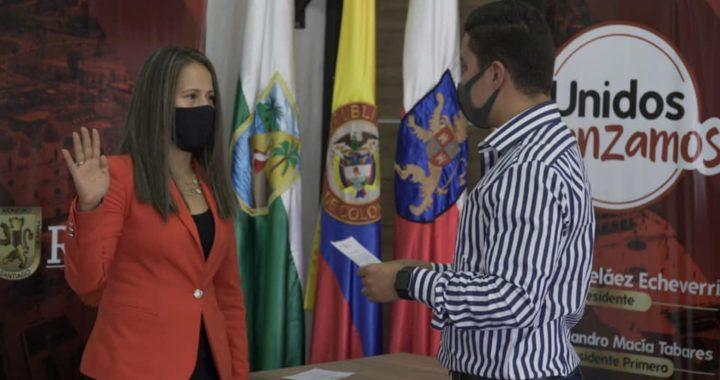 Tribunal de Antioquia, decretó suspensión provisional de la Contralora de Rionegro.