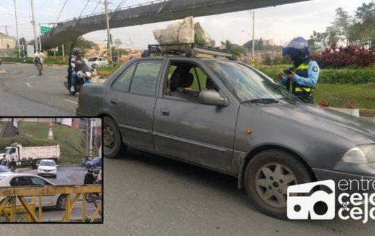 Informe Especial: Cruce semafórico de Cuatro Esquinas, tiene en jaque a las autoridades.