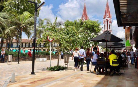 Balance de seguridad en La Ceja: El homicidio y la extorsión disminuyeron hasta un 70%