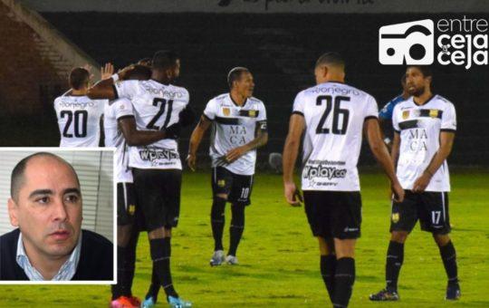 20 contagios al interior de Águilas; solicitan aplazar partido contra Chicó
