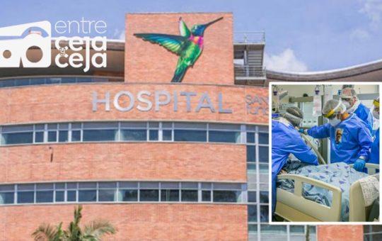 Hospitales de Rionegro a punto de declararse en Emergencia Funcional.
