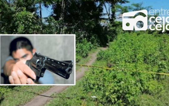 Doble homicidio en zona rural de La Unión.