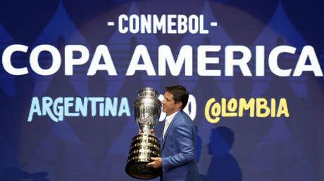 Colombia ya no será la sede de la Copa América 2021, el torneo se jugará solo en Argentina.