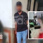 Capturaron al presunto homicida de la mujer de 35 años asesinada en El Carmen de Viboral