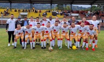 La Ceja vuelve al ruedo en el torneo Intermunicipal  de fútbol.