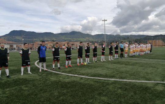 Rionegro le remontó a La Ceja y ganó 3-1 en el torneo Intermunicipal.