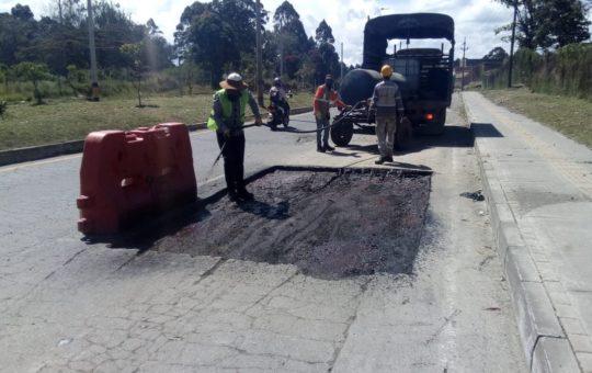 Intervendrán El Tranvía  y otras vías de Rionegro en el mes de junio.