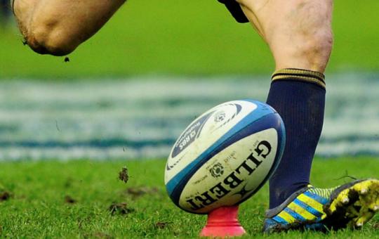 El Rugby llega a El Carmen de Viboral.