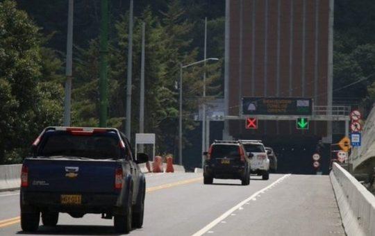 ¿Saldrá de viaje este puente festivo? Conozca el estado de la red vial de la región