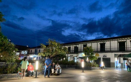Por el momento, no van más los toques de queda continuos en Antioquia.
