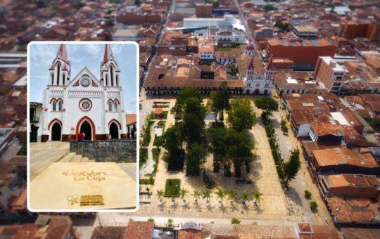 «Descubre La Ceja», la nueva estrategia que busca impulsar el comercio y el turismo local