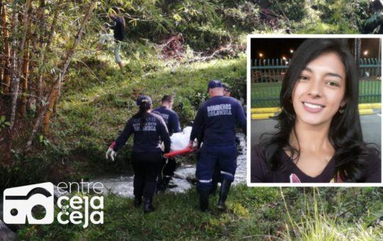 ¡El colmo! Extorsionaron a familiares de la joven desaparecida en un río de San Luis.