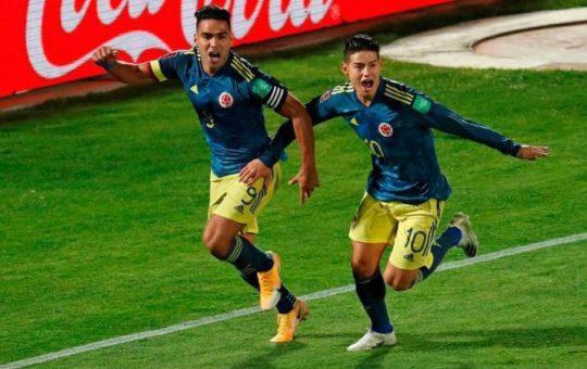 Conmebol confirmó fecha y hora para el próximo partido de la Selección Colombia