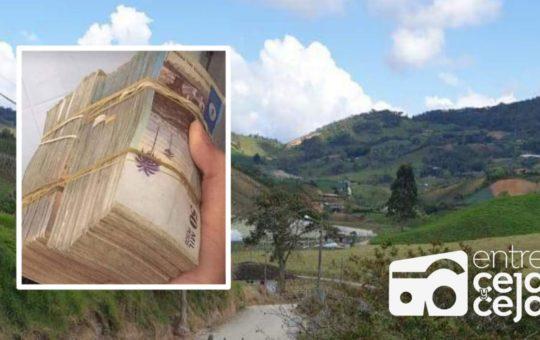 Autoridades tras el rastro de venezolano que le robó $70 millones a una familia.