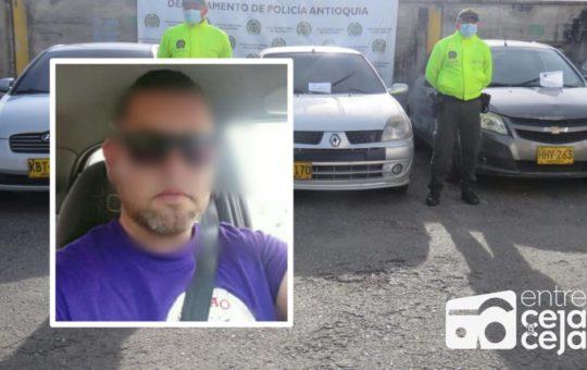 A venezolano le dieron trabajo y terminó empeñando el carro del patrón.