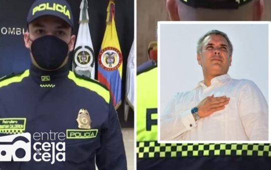 Policía Nacional cambiará el color de sus uniformes; los policías tendrían mejor pagos.