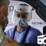 Inicia segunda fase de vacunación en Rionegro.