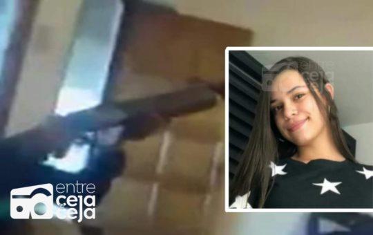 Guarne: Niña de 13 años asesinó a su prima de 15 de forma accidental.