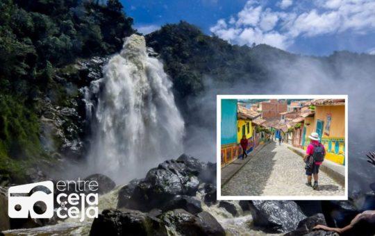 Turismo en Antioquia sin restricciones para este fin de semana.