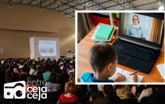 En El Carmen  se realizará el foro «La Educación en Tiempos de Crisis»