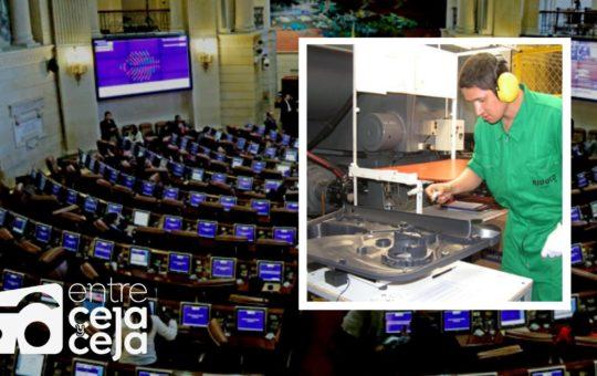 ¡Atención! El Congreso aprobó reducción de la jornada laboral en Colombia.