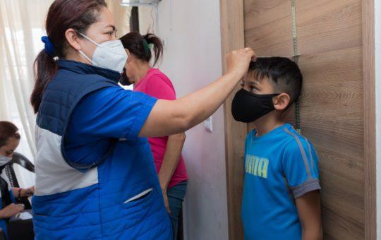 Durante este mes llegarán jornadas de salud a la zona rural de La Ceja.