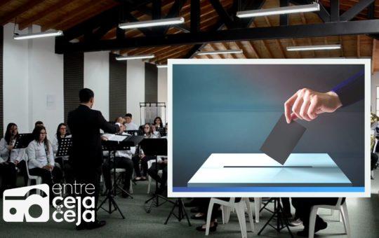 Rionegro elegirá el Consejo Municipal de Cultura.