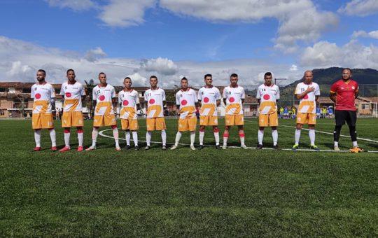 La Ceja clasificó a semifinales del Torneo Intermunicipal de Fútbol