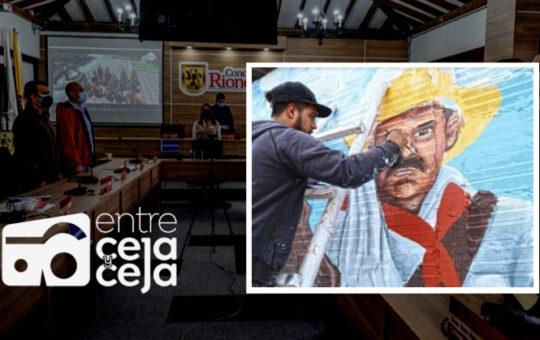 Rionegro: por Acuerdo municipal se creará la Red de Escuelas de Artes